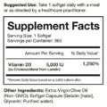 Viva-Labs-1-High-Potency-Vitamin-D3-5000-IU-in-Non-GMO-Olive-Oil-for-Enhanced-Absorption-0-3
